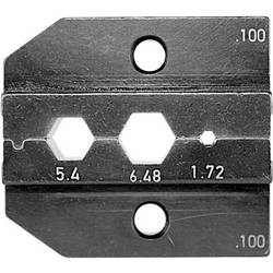 Rennsteig Werkzeuge vložek za stiskanje 12.10 624 100 3 0