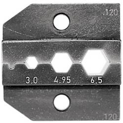Rennsteig Werkzeuge vložek za stiskanje 12.120 624 120 3 0
