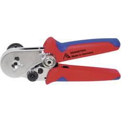 Kliješta za krimpanje za obrađene muške i ženske kontakte 0.08 do 2.5 mm Rennsteig Werkzeuge PEW8.70 8700 0101 6