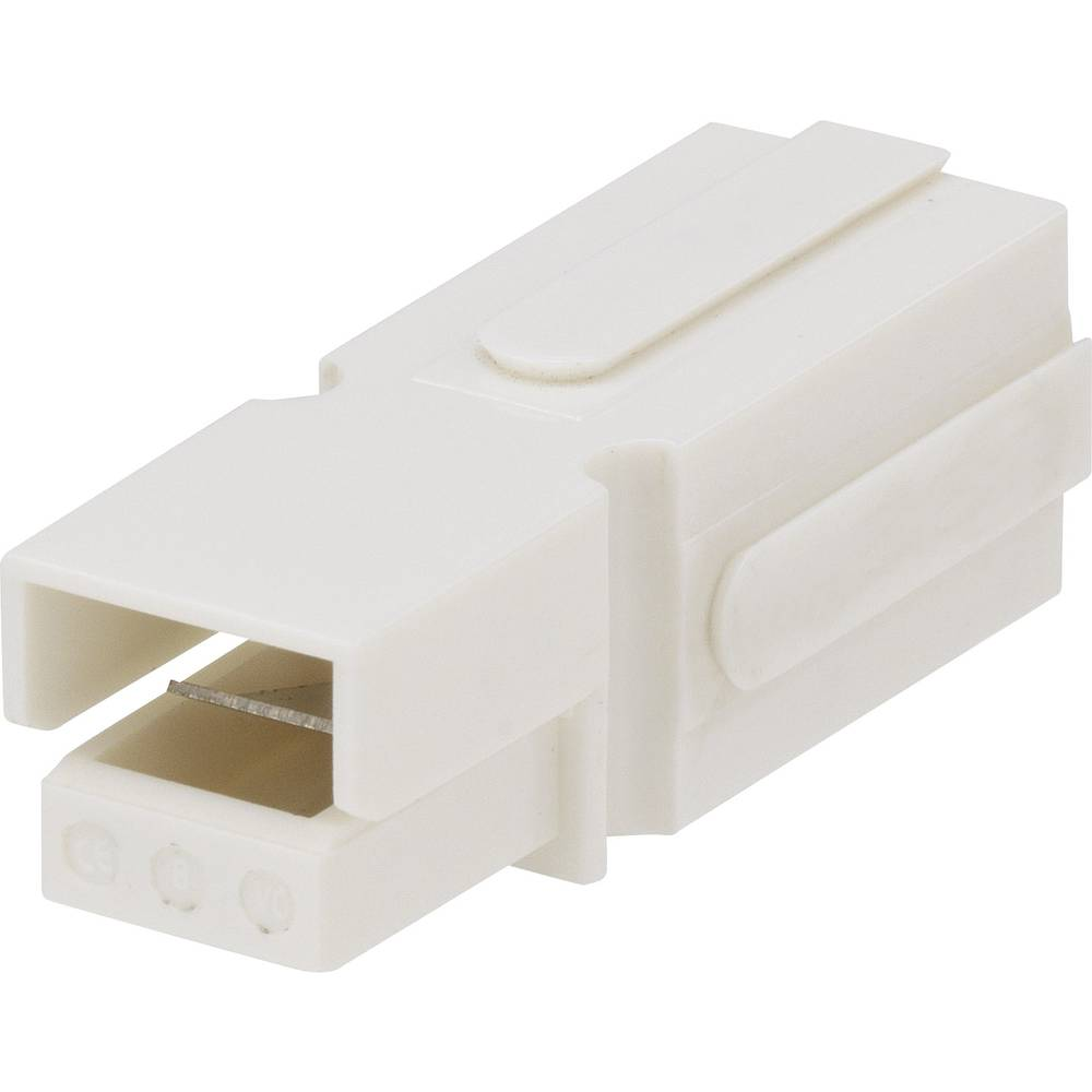 75 A Visoko tokovni konektor za baterijski priklop vsebina: 1 kos