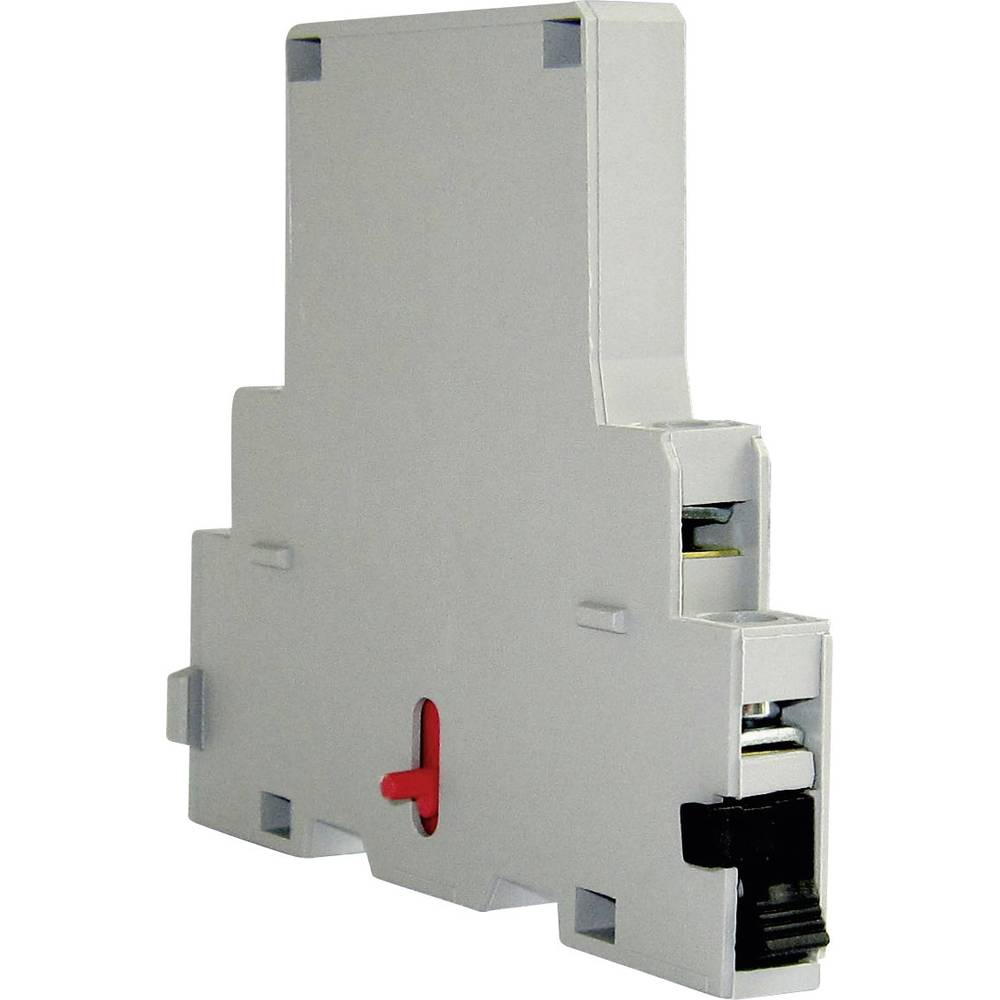 Pomožno stikalo, 400 V/AC 3 A 2 odpiralni EMAS MKS1-YKD00 1 kos