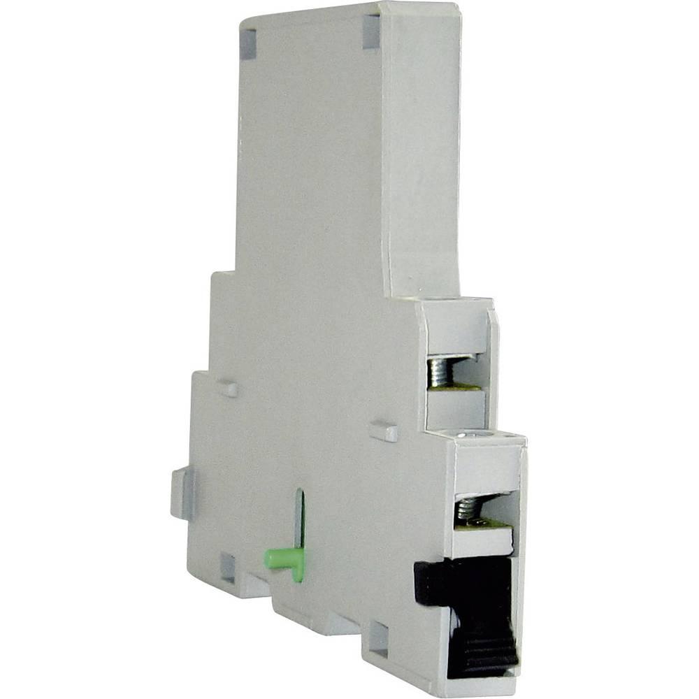 Pomožno stikalo, 400 V/AC 3 A 2 zapiralno EMAS MKS1-YKD11 1 kos