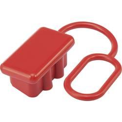 Støvhætte til 175 En høj strøm batteri stik Rød 1 stk