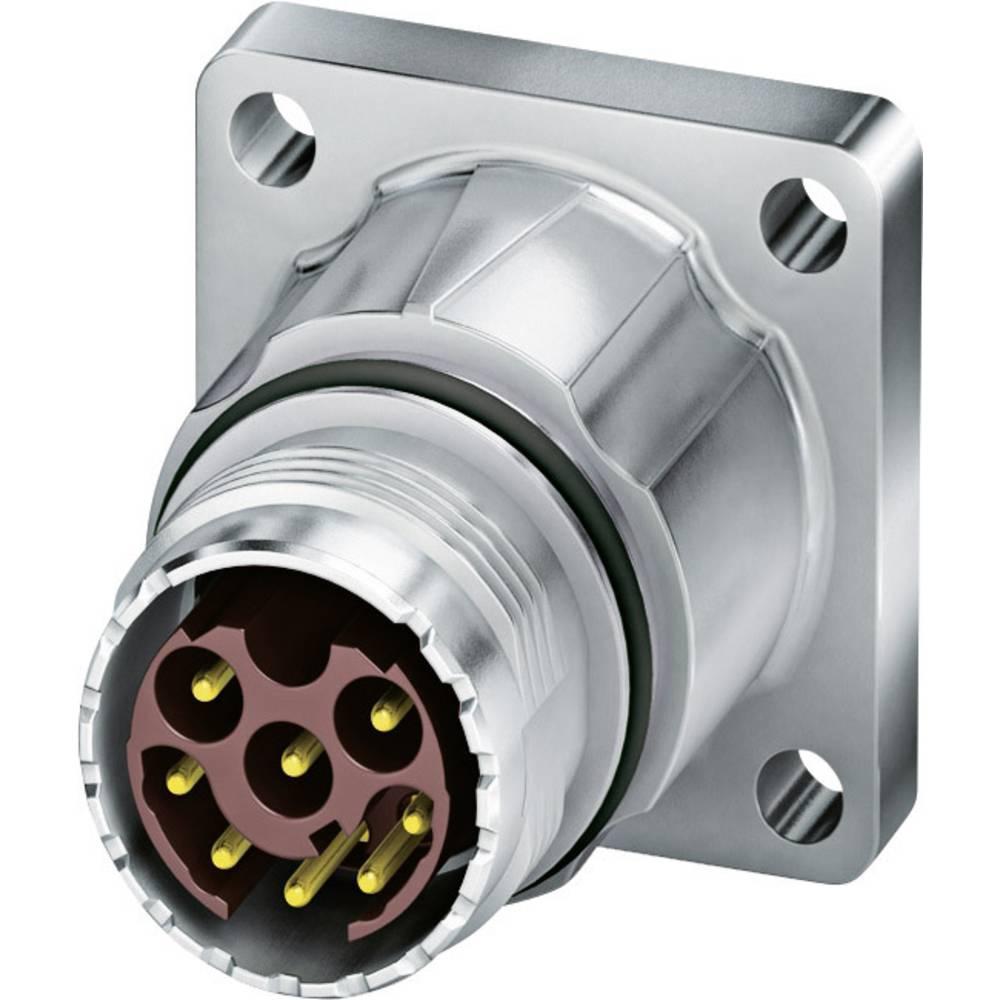 M17 Konektor za naprave, raven ST-17P1N8AW500S srebrna Phoenix Contact vsebina: 1 kos