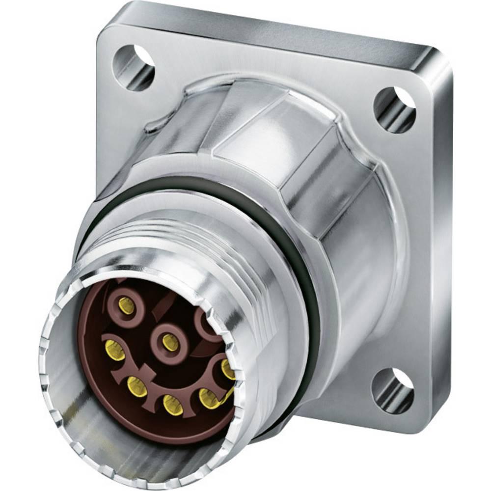 M17 Konektor za naprave, raven ST-17S1N8AW500S srebrna Phoenix Contact vsebina: 1 kos