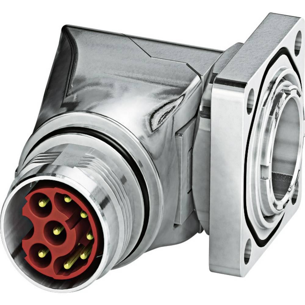 M17 Konektor za naprave, kotni ST-08P1N8AA400S srebrna Phoenix Contact vsebina: 1 kos