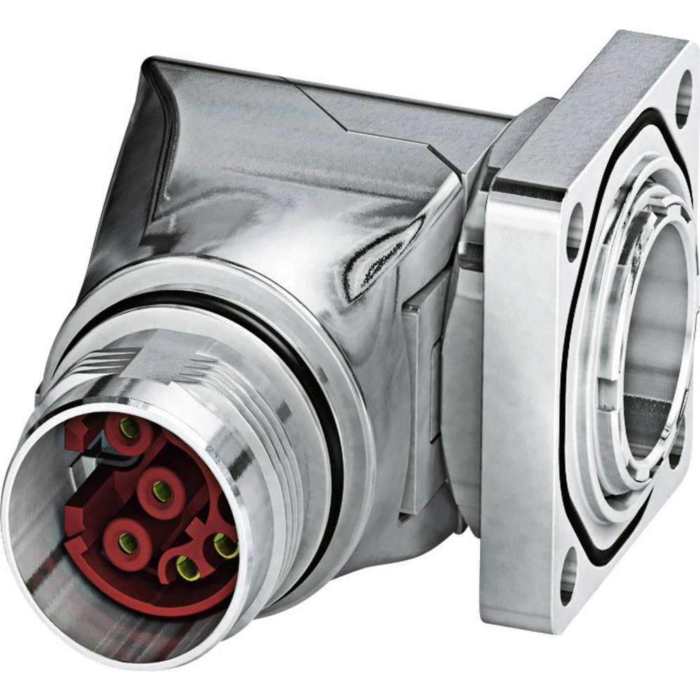 M17 Konektor za naprave, kotni ST-08S1N8AA500S srebrna Phoenix Contact vsebina: 1 kos