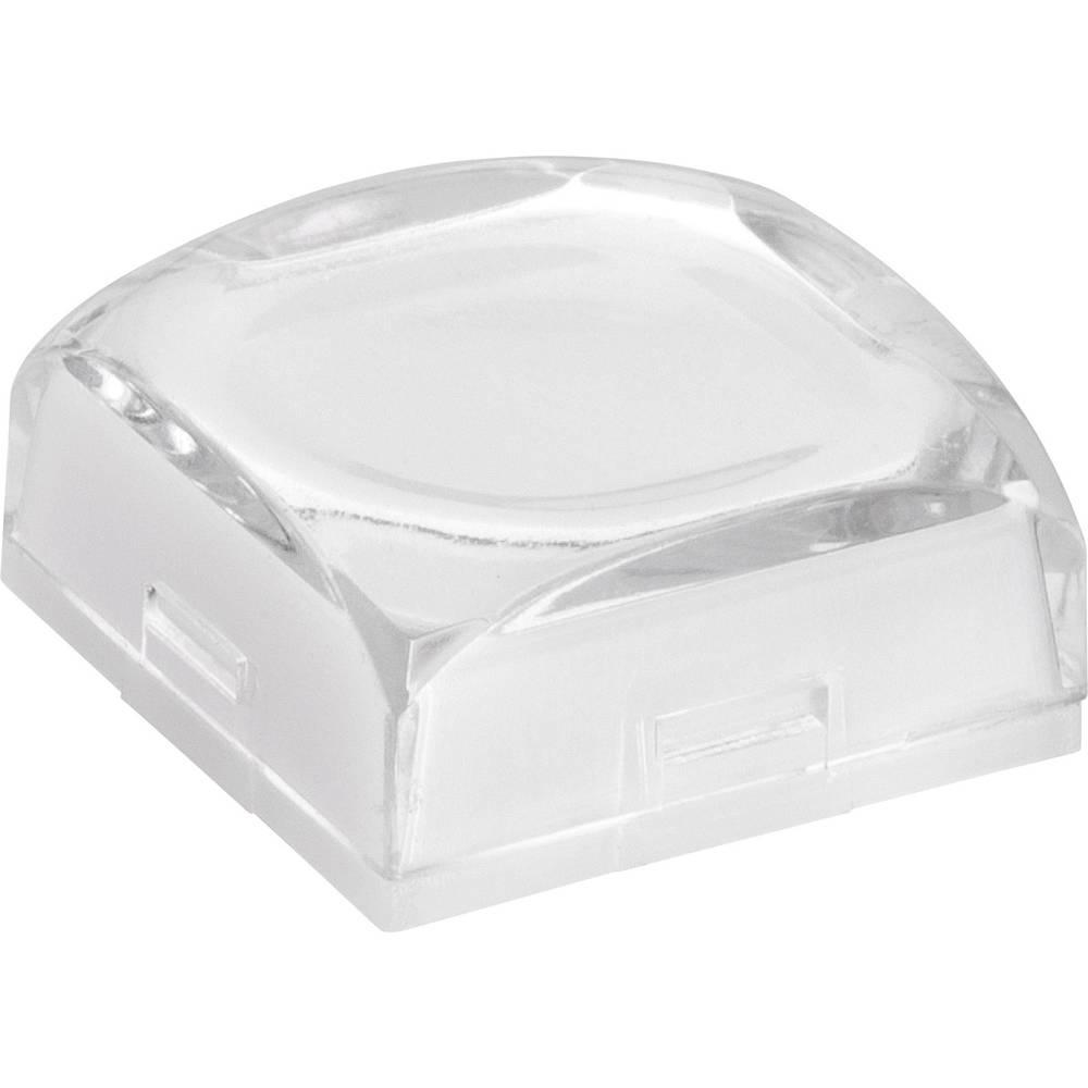 Zaščitni pokrov prozorne barve, Würth Elektronik 714659001100 1 kos