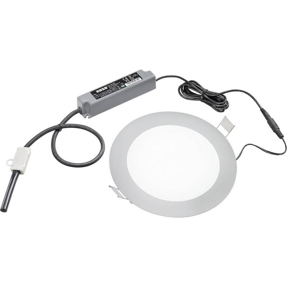 Esotec LED Panel 201272 IP40 bela