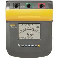 Kal. ISO Fluke 1555 izolacijska merilna naprava, 250 V - 10 kV CAT III 1000 V, CAT IV 600 V - ISO kalibracija