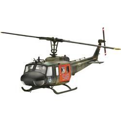 Revell 4444 Bell UH-1D SAR helikopter, komplet za sestavljanje 1:72