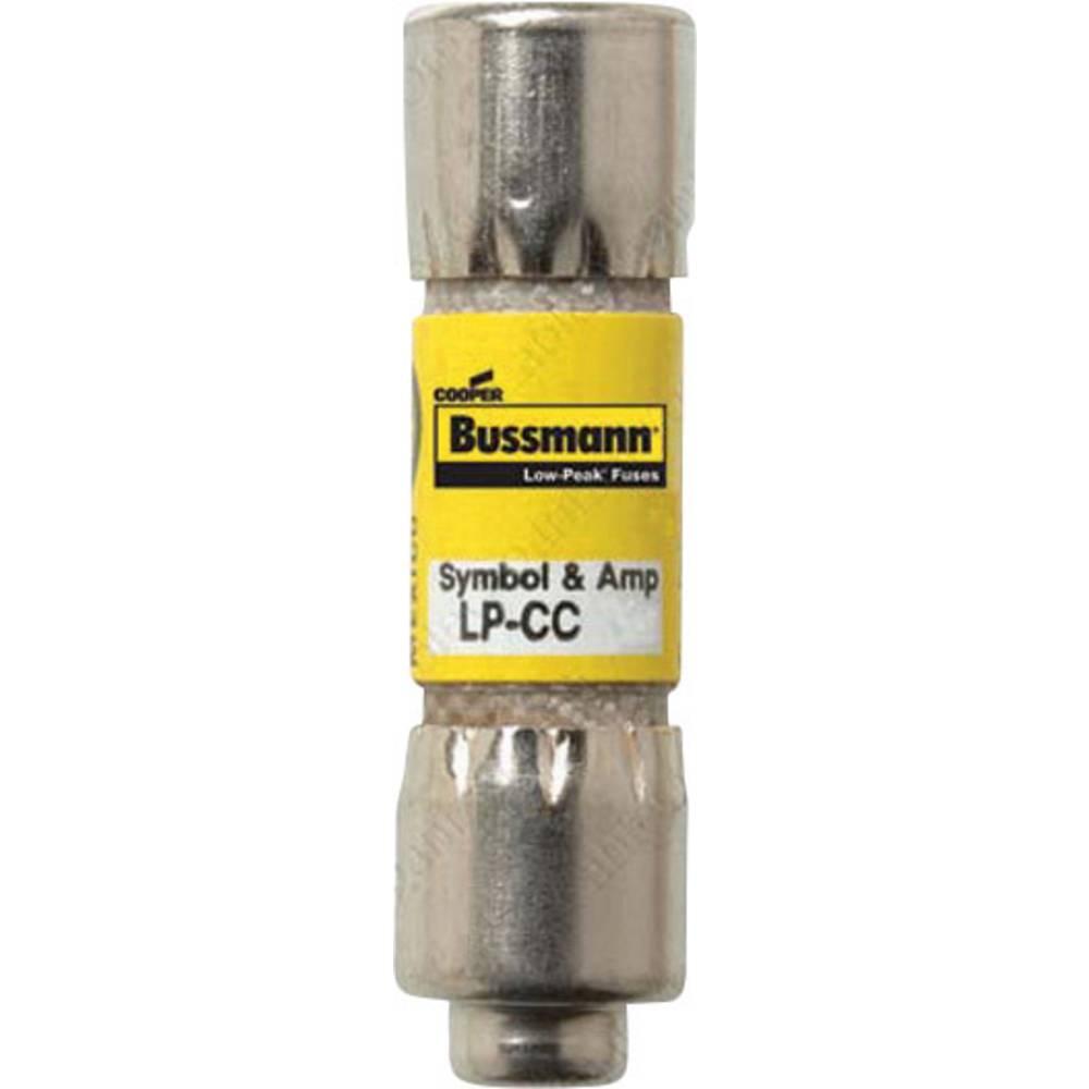 Varovalka s časovnim zamikom 10.3 mm x 38.1 mm 12 A 600 V/AC počasna- Bussmann LP-CC-12 vsebina: 1 kos