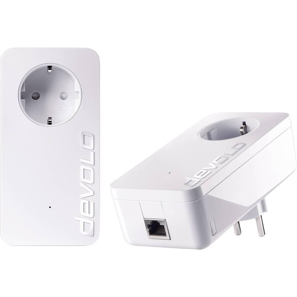 Powerline uvajalni komplet 1200 Mbit / s DEVOLO DLAN 1200+ 9376