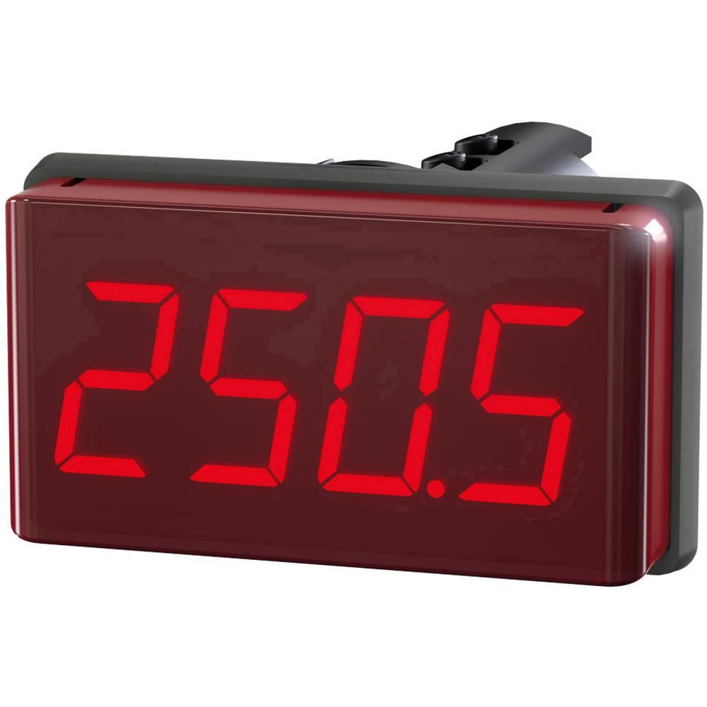 Digitalni voltmeter AKYTEC, 5 V - 400 V AC, INS-F1