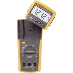 Kal. ISO Ročni multimeter digitalni Fluke 233 kalibracija narejena po: ISO brezžični zaslon CAT III 1000 V, CAT IV 600 V število
