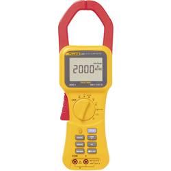 Kal. ISO Tokovne klešče, ročni multimeter digitalni Fluke 355 kalibracija narejena po: ISO CAT III 1000 V, CAT IV 600 V število