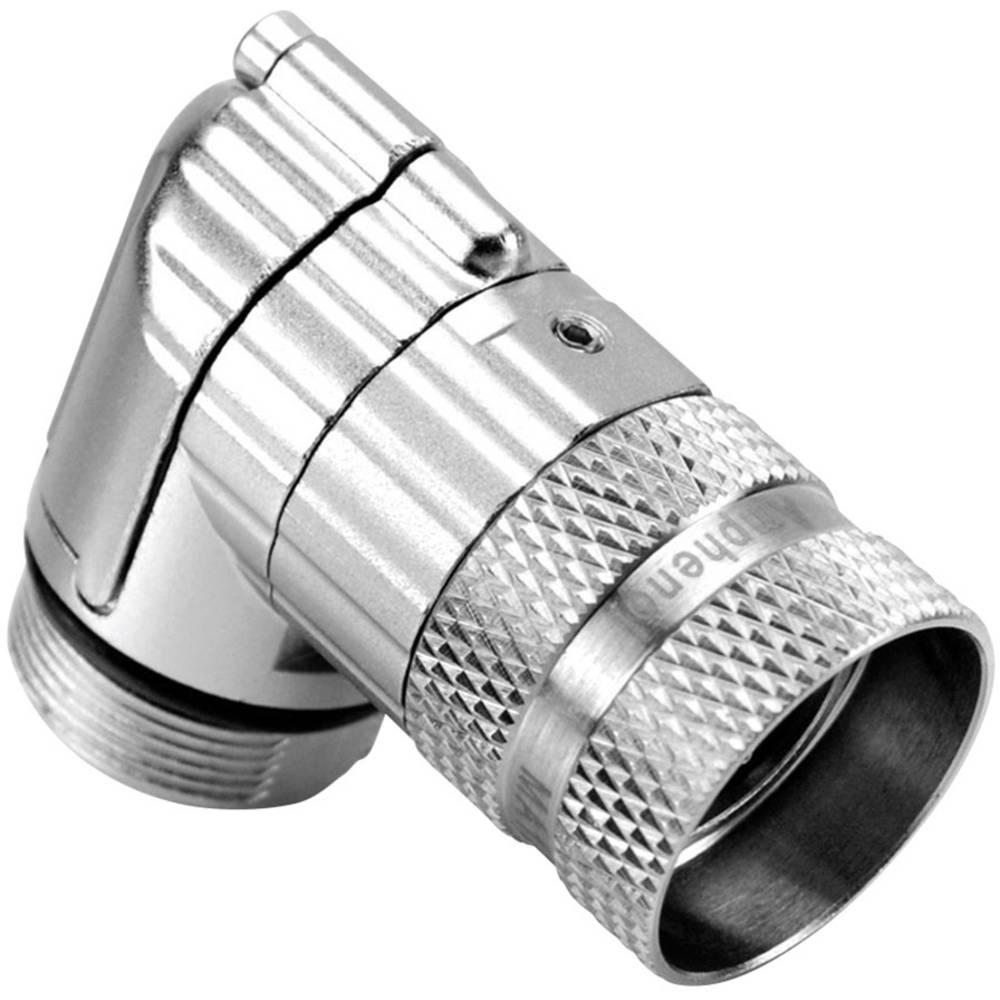 Kabelska vtičnica , kotna M23A poli: 17 10 A MA1EAE1700 Amphenol 1 kos