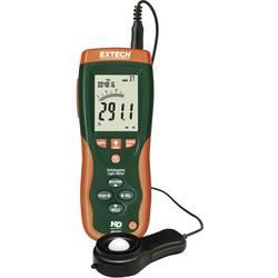 Extech HD-450 Luksmeter, merilnik svetilnosti, merilnik osvetlitve 400 - 400 000 lx HD450