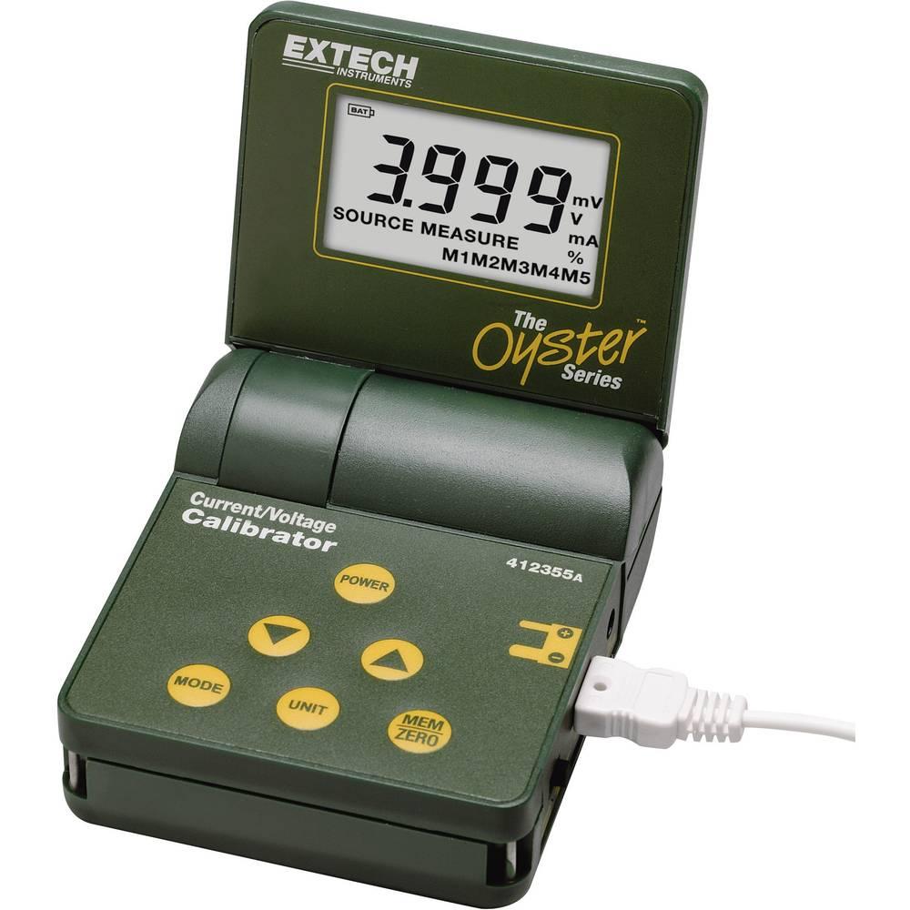 Kalib. ISO-Extech 412355A Strujni i naponski kalibrator