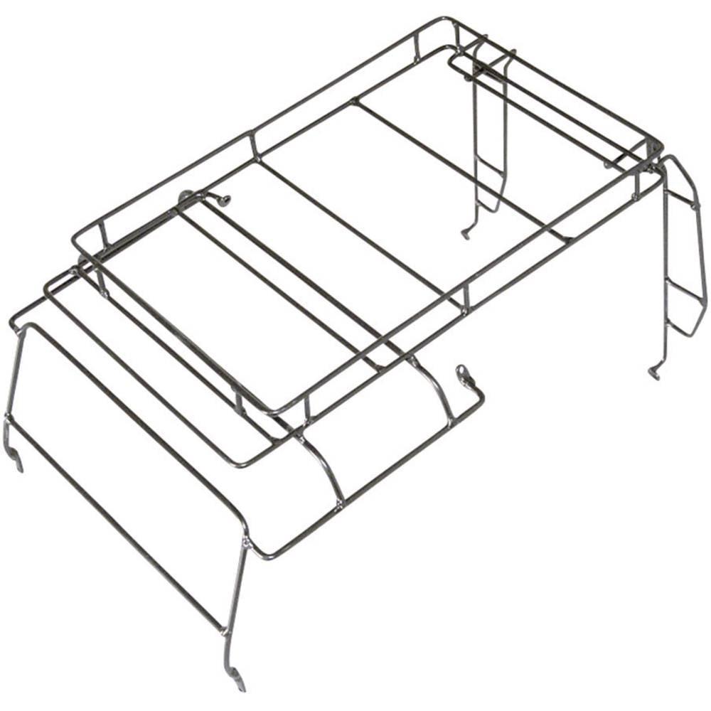 Kletka iz jeklenih cevi Amewi, oprema za modele Crawler, 010-80201