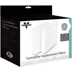Filterski vložek za vlažilnik zraka EEK Vornado Wick, beli 4250679503470
