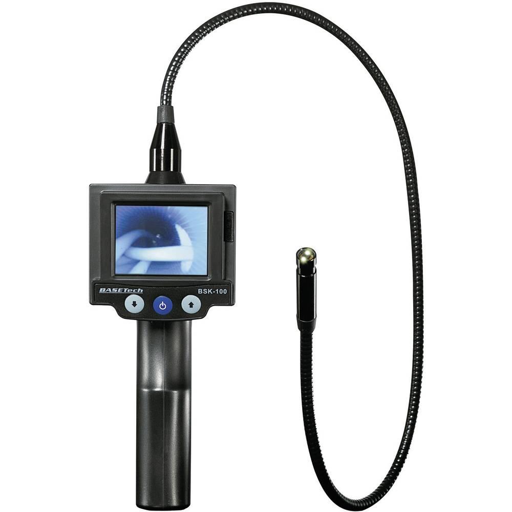 Basetech BSK-100 Endoskopsonde-O 9.8 mm duljina sonde59 cm