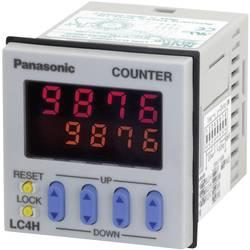 Panasonic Digital Batch Count LC4HR4240ACSJ Relæudgang skrueklemmer