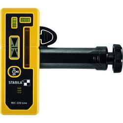 Stabila REC 220 Line 18643 laserski sprejemnik za križni laser Primerno za stabila LAX 200 (værdi.1373908), LAX 300 (v
