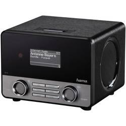 Internet radio Hama IR110 namizni Spotify radio, črn 54823