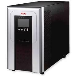UPS enota za brezprekinitveno napajanje 1000 VA AEG Power Solutions PROTECT C. 1000 (Model 2014)