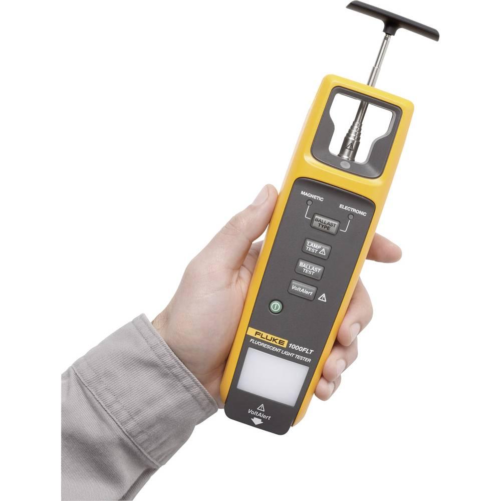 Fluke FLUKE-1000FLT Luksometar, uređaj za mjerenje osvjetljenja, mjerač svjetloće