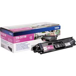 Brother toner TN-321M TN321M original magenta 1500 Strani