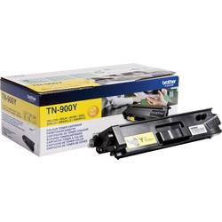 Brother toner TN-900Y TN900Y original rumena 6000 Strani
