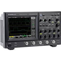 Digitalni osciloskop LeCroy WJ354 Touch 500 MHz 4-kanalni 1 GSa/s 2.5 Mpts 8 Bit, digitalni pomnilnik (DSO)