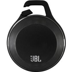 Prenosni Bluetooth® zvočnik JBL Clip, integriran karabin, črn, JBLCLIPBLKEU JBL Harman