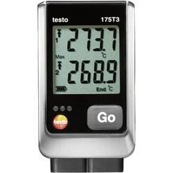 Kal.-DAkkS testo Temperaturno potopno/vbodno tipalo 0609 1273