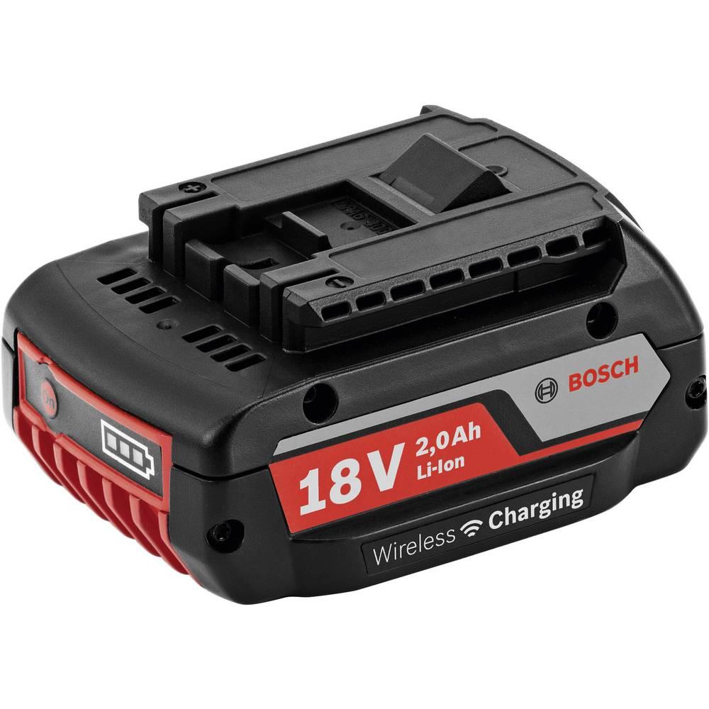 Akumulator za električno orodje Bosch GBA 18V 1600A003NC 18 V 2 Ah Li-Ion