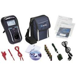 Tester uređaja Metrel MI 3311Pro + bar kod čitač, sukladnos VDE 0701-0702