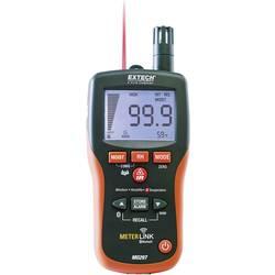 Fuktmätare för material Extech MO297