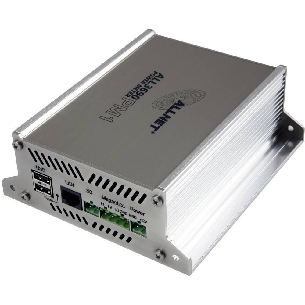 Mjerni uređaji za izračun troškova energije ALL3690 PM1 84205 Allnet