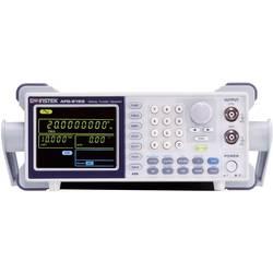 Kal. DAkkS GW Instek AFG-2012 arbitrarni funkcijski generator, frekvenčno območje 0.1 Hz - 12 MHz, 1-kanalni, - kalibracija nare