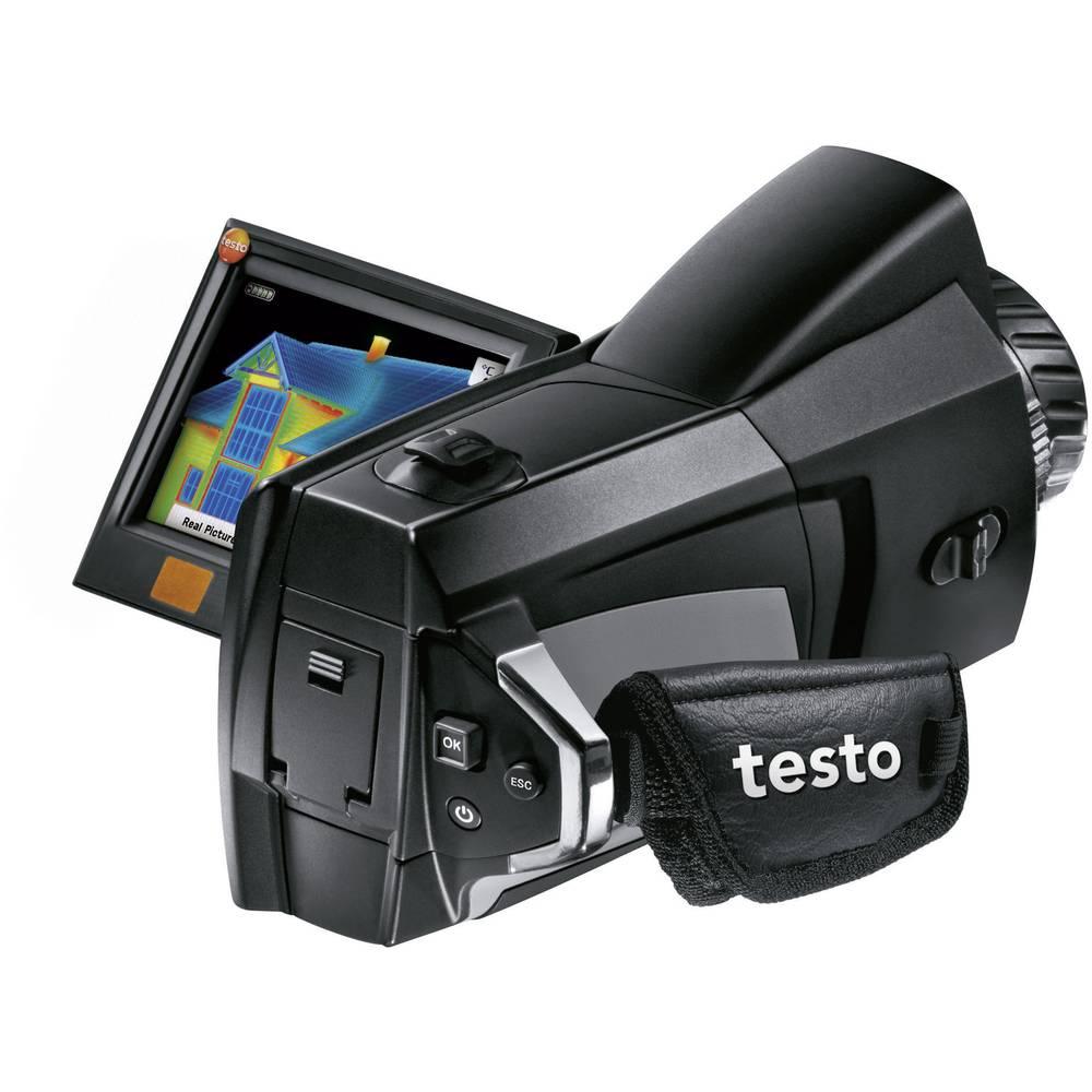 Termovizijska kamera Testo 876 -20 do 280 °C 160 x 120 pikslov
