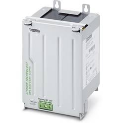 Shranjevalnik energije Phoenix Contact UPS-BAT/LI-ION/24DC/120WH