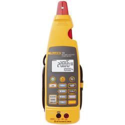 Kal. ISO Tokovne klešče, ročni multimeter digitalni Fluke 772 kalibracija narejena po: ISO procesni izhodni tok CAT II 300 V šte