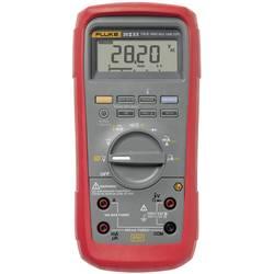 Kal. ISO Ročni multimeter digitalni Fluke-28 IIEX kalibracija narejena po: ISO vodoodporen (IP67), Ex-zaščiten CAT III 1000 V, C