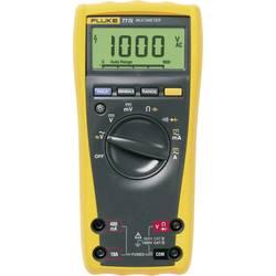 Kal. ISO Ročni multimeter digitalni Fluke 77-4/EUR kalibracija narejena po: ISO CAT III 1000 V, CAT IV 600 V število mest na zas