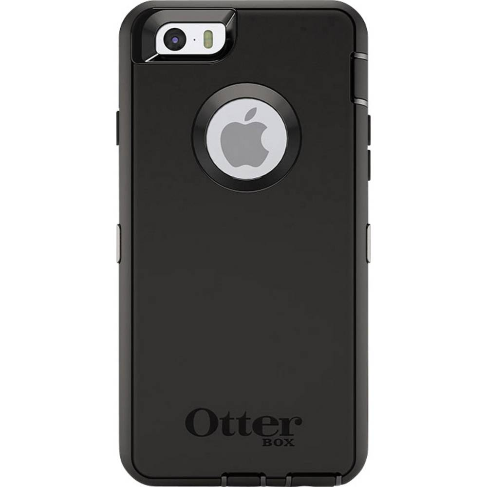 Zaštitni etui Otterbox iPhone Defender Case za: Apple iPhone 6, crna