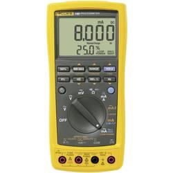 Kal. ISO Ročni multimeter digitalni Fluke 789/EUR kalibracija narejena po: ISO procesni izhodni tok CAT III 1000 V, CAT IV 600 V