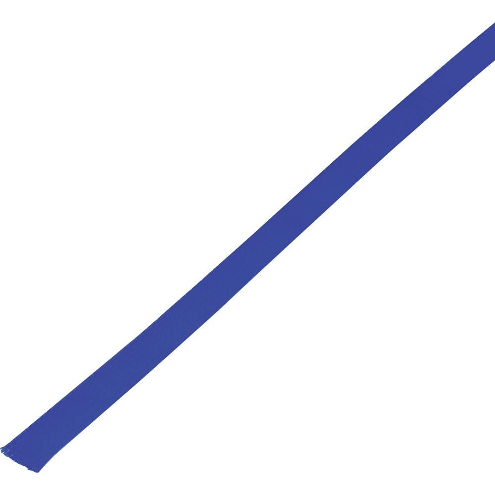 Zaščitna cev, pletenica, snop-: 15 - 27 mm CBBOX1527-BL;Conrad Components vsebina: 10 m