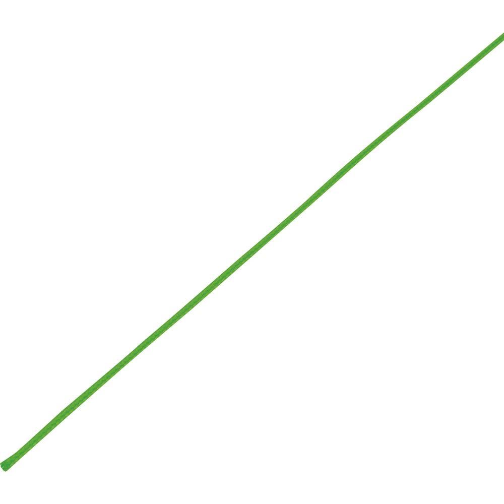 Zaščitna cev, pletenica, snop-: 3 - 7 mm CBBOX0307-GN;Conrad Components vsebina: 10 m